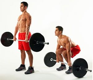 Exercise 5: Deadlift