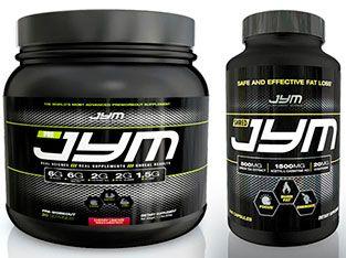 Shred Jym by JYM