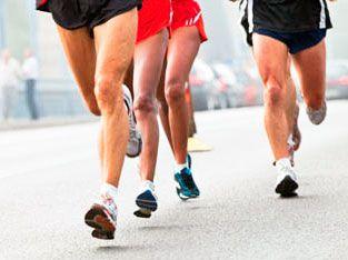 Running exercise to get shredded fast
