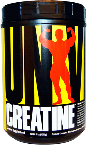1 kg Creatine by UN