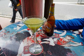60 spicy coctail aguila sm