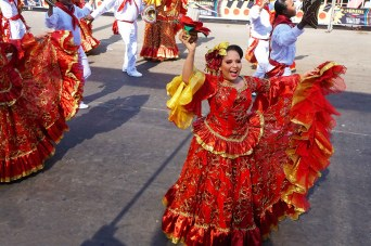 38 Carnaval Mujer sm
