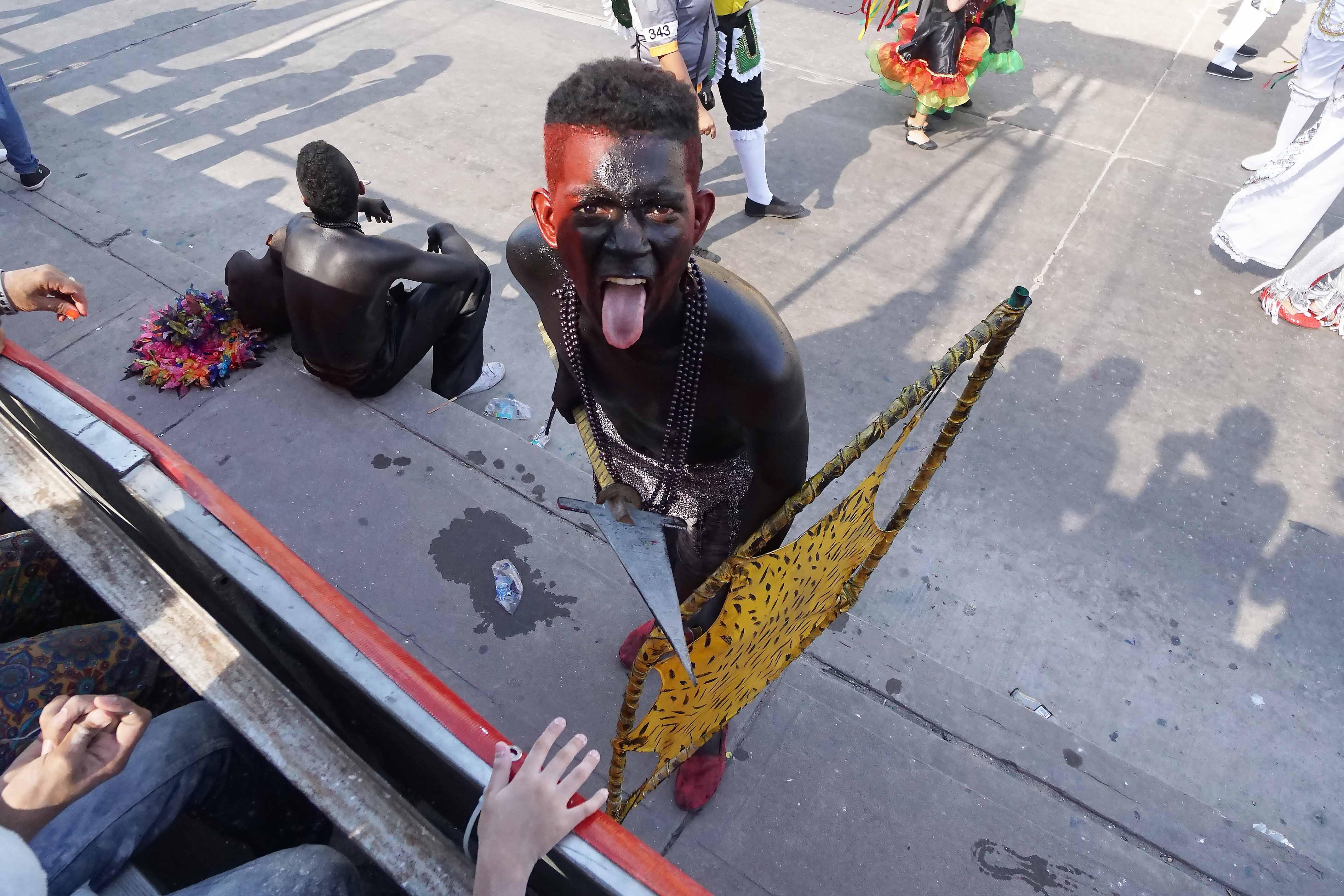 41 Carnaval madness sm