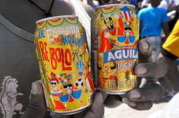 7 Carnaval Aguila Beer sm