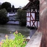 Il ponte di legno più lungo d'europa