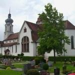 Chiesa tedescha Foresta Nera