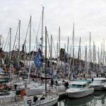 Festival Interceltico di Lorient - Parata delle Barche (4)