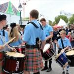 Festival Interceltico di Lorient - cornamuse