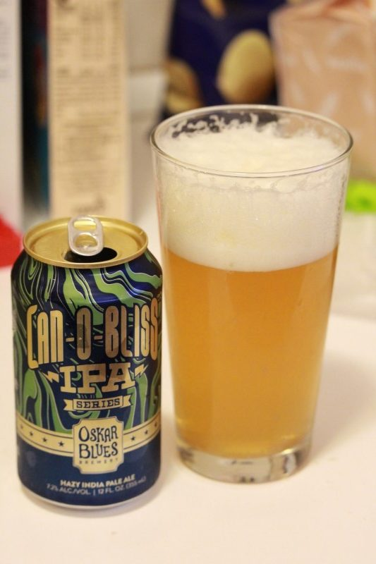 Oskar Blues - Can o Bliss