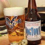 Lagunitas – New Dogtown Pale Ale