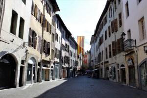 Chambery rue de la croix d'or