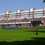 Strasburgo consiglio d'europa