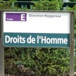 Strasburgo corte dei diritti dell'uomo