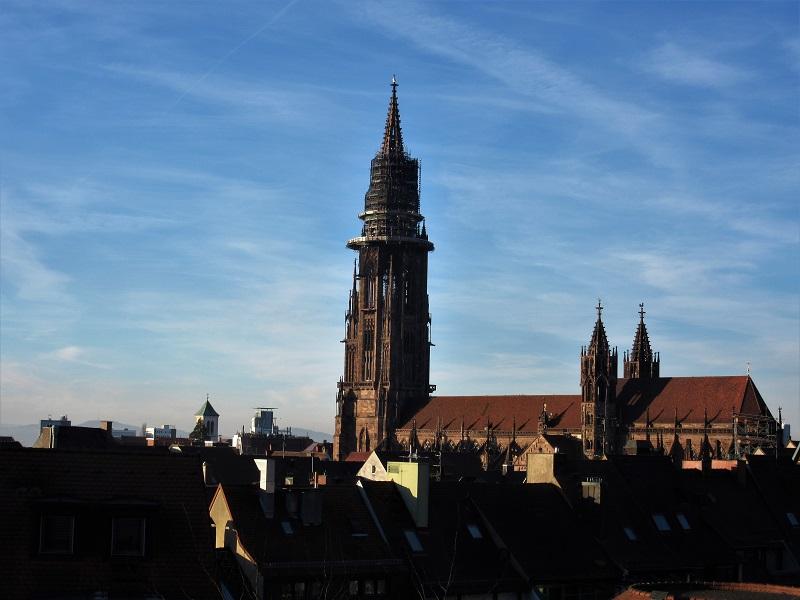 Freiburg - Friburgo-panoramica2.jpg