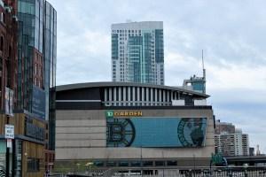 Boston TD Arena