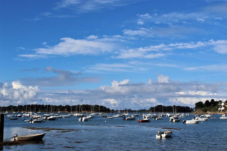 Golfo del Morbihan Lamor Baden