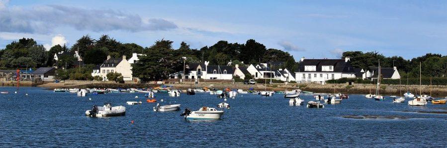 Il Golfo del Morbihan - tra preistoria e natura
