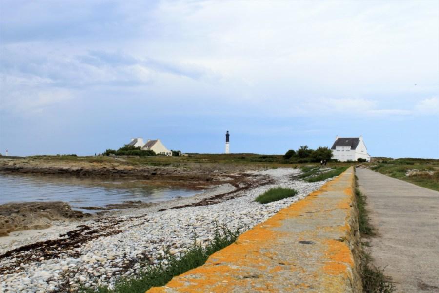 L'île de Sein, la finistère prima dell'Oceano