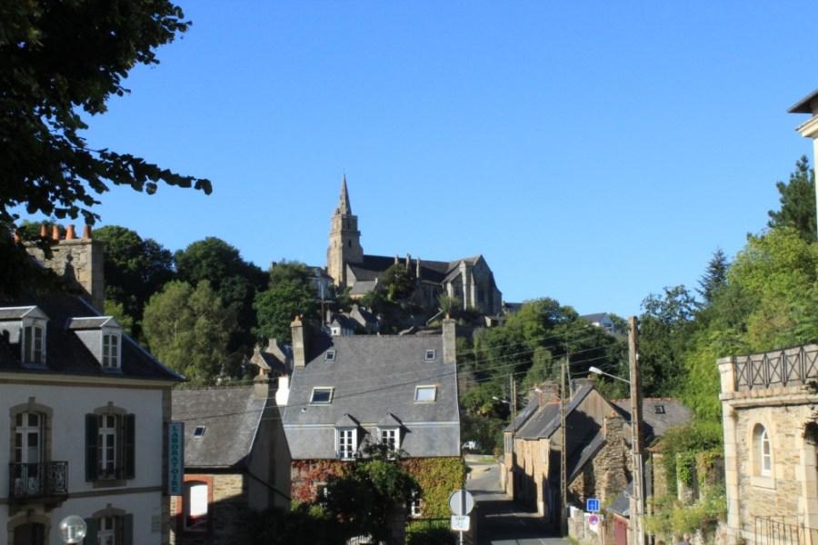 Lannion - Lannion-Eglise-de-la-Trinité-de-Brélévenez.jpg