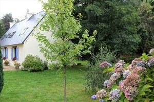 Pont-Aven - Pont-Aven-casa-con-giardino.jpg