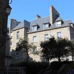 St-Malo - St-Malo-case