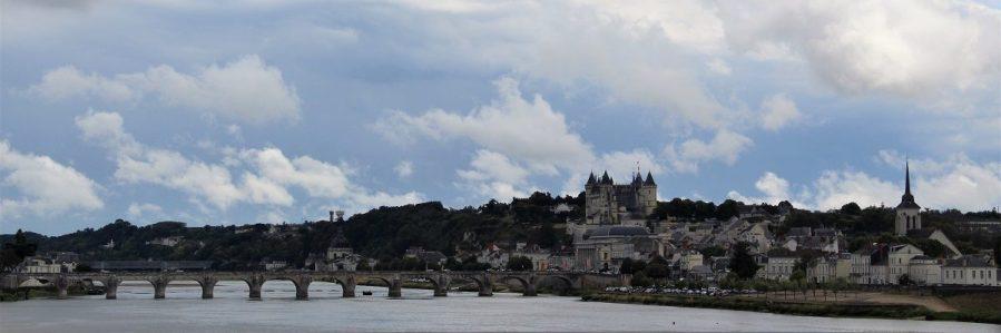 Tour della Bretagna, Giorno 3 - da Bourges a Vannes, per i castelli della Loira