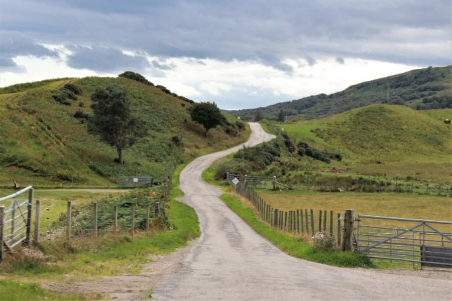 Organizzare-viaggio-Scozia - Scotland-Strade-3