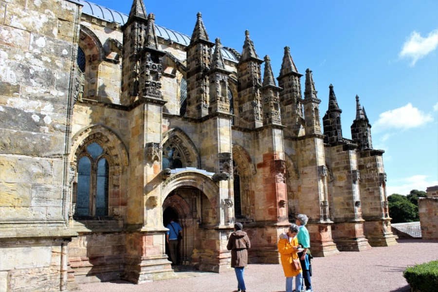 Rosslyn-Chapel - Rosslyn-Chapel-guglie