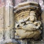Rosslyn-Chapel - Rosslyn-Chapel-la-donna-e-lanatra