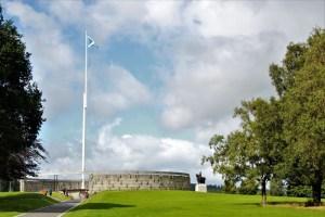 Bannockburne - Bannockburn-Campo-di-battaglia