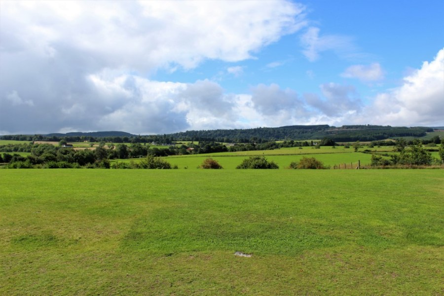 Bannockburne - Bannockburn-campo-di-battaglia-2