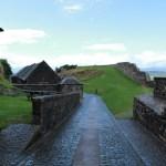 Castle - Stirling-Castle-North-Gate