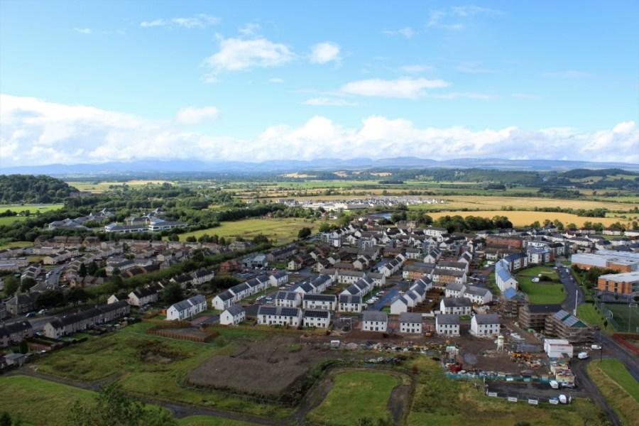 Castle - Stirling-Castle-Stirling