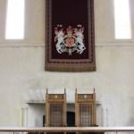 Castle - Stirling-Castle-troni