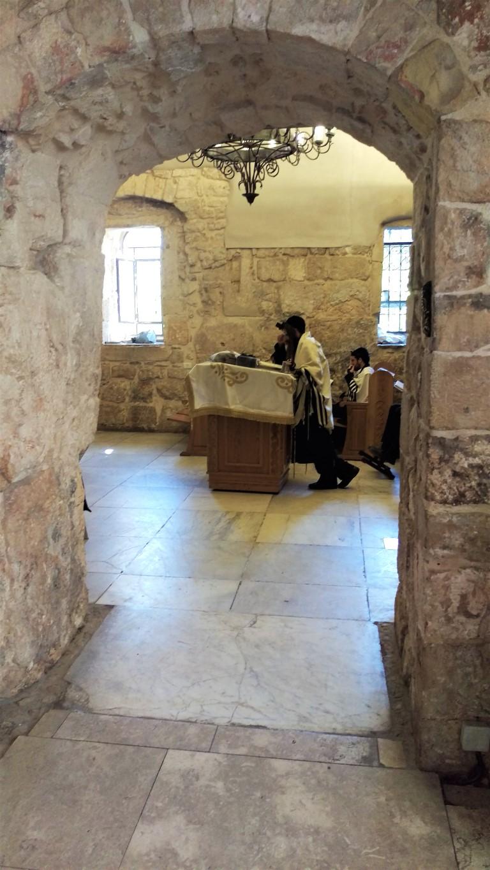 Monte-Sion - Gerusalemme-La-tomba-di-David.jpg