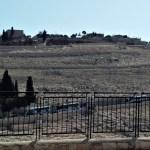 Monte-degli-Ulivi - Gerusalemme-tombe-sul-monte-degli-ulivi.jpg