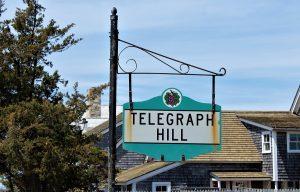 Martha's Vineyard Telegraph Hill