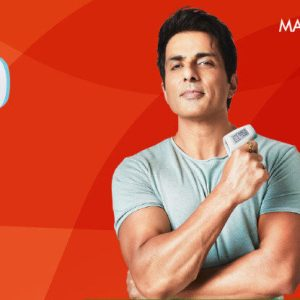 Thermometer by Sonu Sood