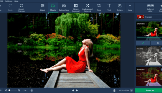 Movavi Photo Editor 6.7.1 Crack With Activation Key 2021 Download