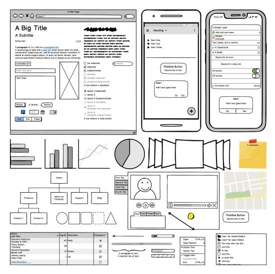 Balsamiq Wireframes 4.2.4 Crack With License Key 2021 Free Download