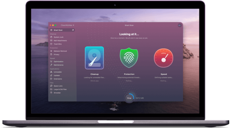 CleanMyMac X 4.8.9 Crack With Activation Number 2021 Download