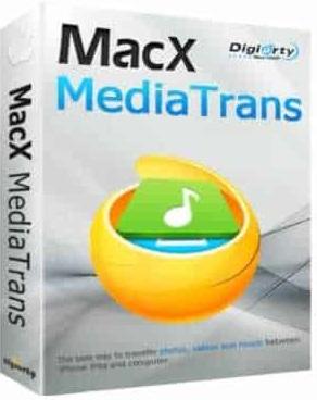 MacX MediaTrans + Full Crack