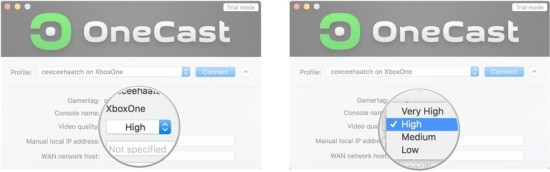 OneCast 1.14 Crack With License Key 2021 [Updated] Free Download