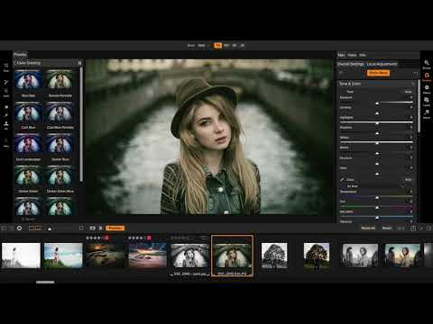 ON1 Photo RAW 2021.5 Crack With Serial Number Free Download