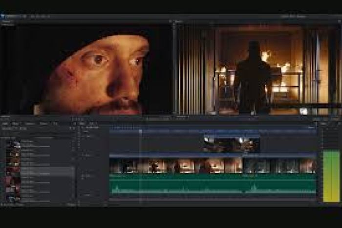 HitFilm Pro 17.0 Crack With Activation Code 2021 Free Download
