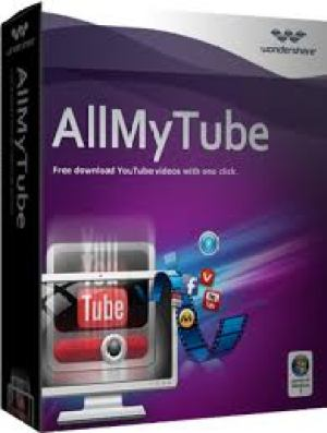 Wondershare AllMyTube 7.4.6 Crack [Latest] 2021 Free Download