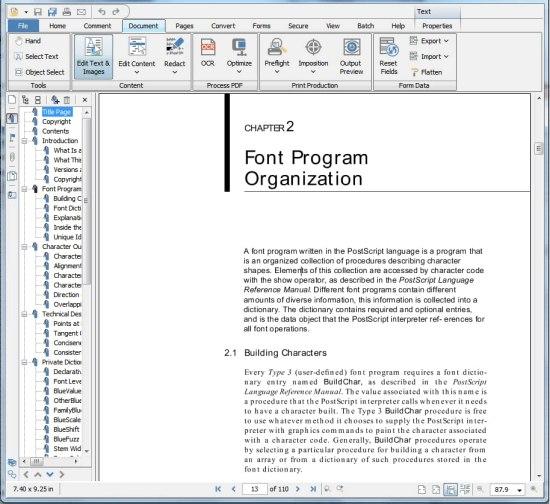 PDF Studio 2020.4.0 Crack For Mac 2021 Free Download
