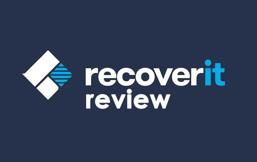 Wondershare Recoverit 9.5.6.8 Crack Free Download