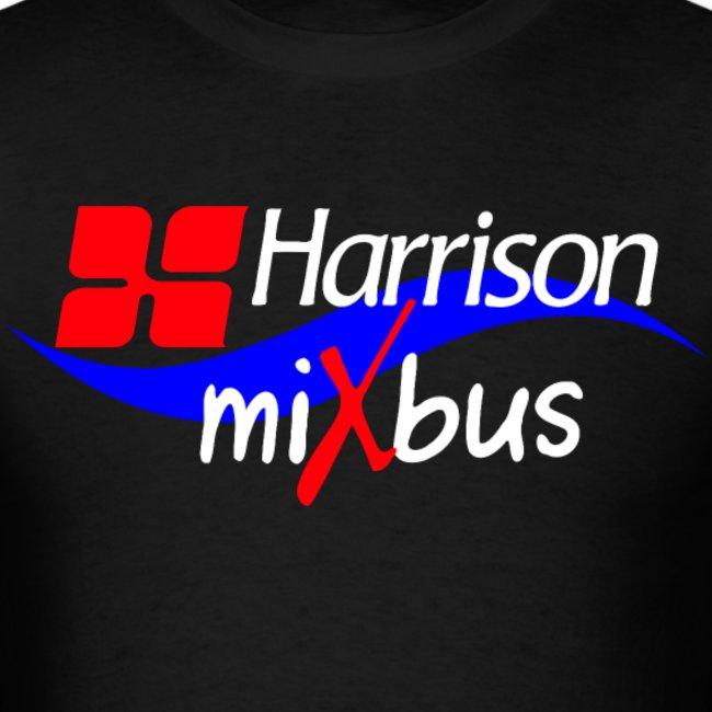 Harrison Mixbus Crack