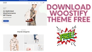 Read more about the article Woostify Pro WordPress Woocommerce Theme